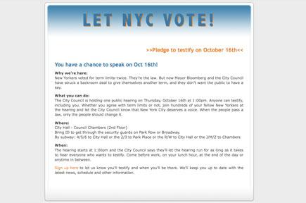 Screenshot: letnycvote.com